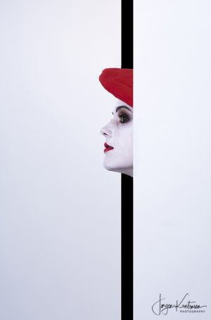 The Clown 4 - Salon diplom