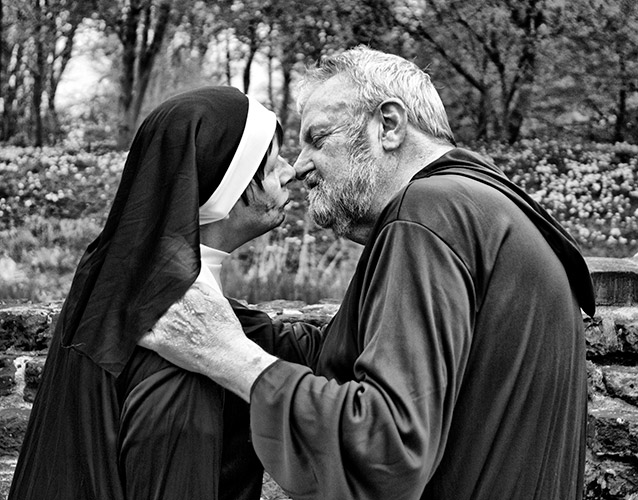 Nun And Monk 2